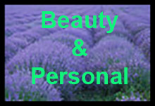 Beauty & Personal